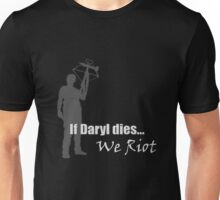 The Walking Dead - Daryl Dixon Unisex T-Shirt