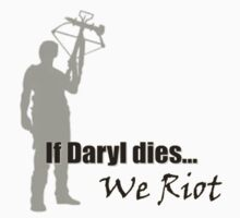 The Walking Dead - Daryl Dixon by Dianamorg9462
