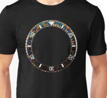 Mokuti Titanium Dive Bezel Unisex T-Shirt
