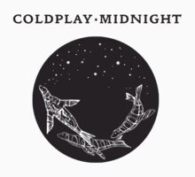 """Midnight"" - Coldplay by Fabble"