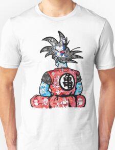DBZ doodle  Unisex T-Shirt