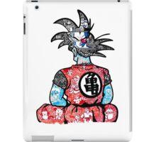 DBZ doodle  iPad Case/Skin