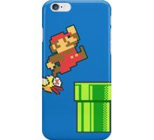 Mario vs. Flappy Bird Phone Case iPhone Case/Skin