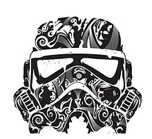 Stormtrooper by Tom Duerden