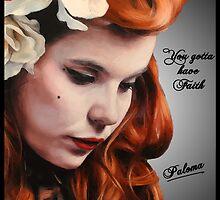 Paloma Faith by djprice