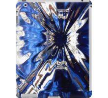 Blue i-pad case #13 iPad Case/Skin