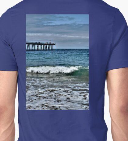 Hermosa Beach Surf Unisex T-Shirt