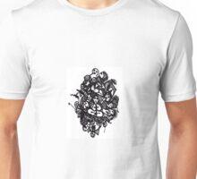 Meditation Man No. 1 Unisex T-Shirt