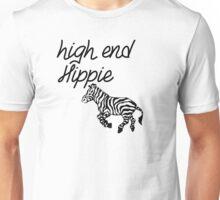 High End Hippie ZEBRA Unisex T-Shirt