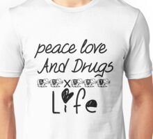 Luxury Life Unisex T-Shirt