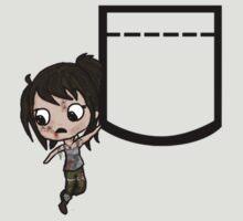 Hanging Lara.. by TiredOfSheep