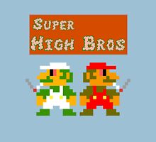 Super High Bros! Unisex T-Shirt