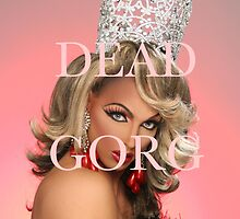 drop dead gorgeous by rolodexofhate
