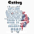 Catbug Quotes v2 by infa2ation