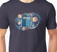 Friends in the Space NEW Unisex T-Shirt