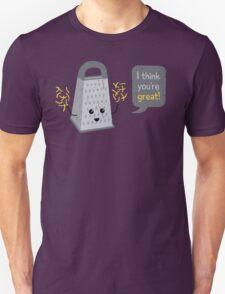Keep Shredding It T-Shirt