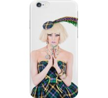 laganja estranja dahling iPhone Case/Skin
