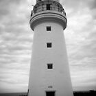 Cape Otway Lightstation by Bevlea Ross