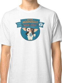 After Midnight Beer Fest Classic T-Shirt