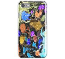 Island Of Spirit Weirdos iPhone Case/Skin
