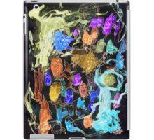 Island Of Spirit Weirdos iPad Case/Skin