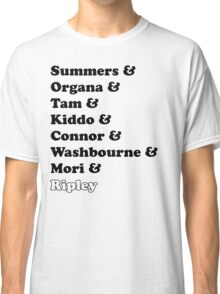 Heroine Addiction Classic T-Shirt