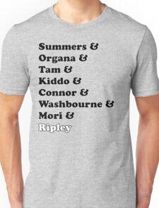 Heroine Addiction Unisex T-Shirt