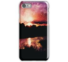 To Infinity and Beyond. iPhone Case/Skin