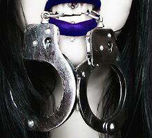 Fetish vampire alternate version by Raven Sparks