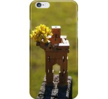 Flowers For You iPhone Case/Skin