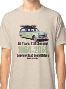 The Charger 1 Classic T-Shirt