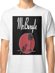 MR.BUNGLE BLACK CALIFORNIA  Classic T-Shirt
