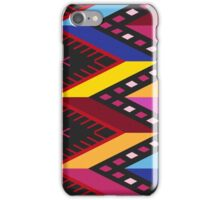Color Huipil iPhone Case/Skin
