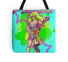 Pizzazz from the Misfits Tote Bag
