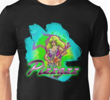 Pizzazz from the Misfits Unisex T-Shirt