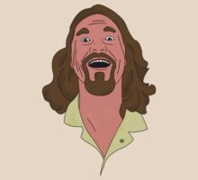 The Dude by Blake McDougall