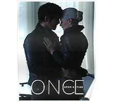 The Dark Ones of Storybrooke Poster