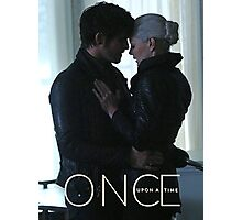The Dark Ones of Storybrooke Photographic Print