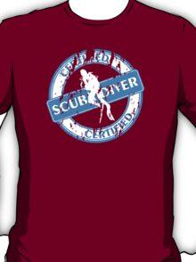 Certified Scuba Diver T-Shirt
