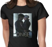 The Dark Ones of Storybrooke Womens Fitted T-Shirt
