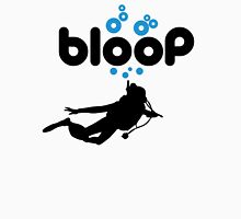 Diving: bloop Unisex T-Shirt