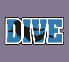 Dive by nektarinchen