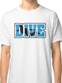Dive Classic T-Shirt