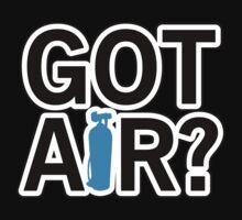 Got Air? Kids Clothes