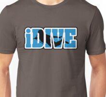iDive Unisex T-Shirt