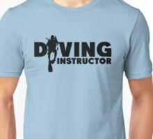 Diving Instructor Unisex T-Shirt