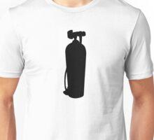 Diving Tank Unisex T-Shirt