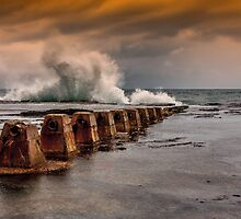 Splash by Chris Brunton