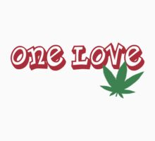 One Love by MegaLawlz