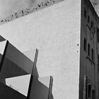 Urban Geometry by Amber Elen-Forbat